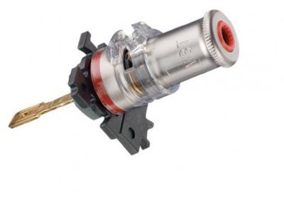 Разъём (клемма) для акустических систем NextGen WBT-0710 Cu mC