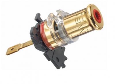 Разъём (клемма) для акустических систем NextGen WBT-0710 Cu
