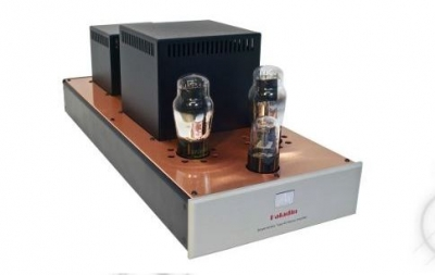 Усилитель мощности Audio Note Paladin Silver Signature, no valves