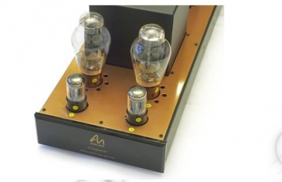 Усилитель мощности Audio Note Conqueror Silver