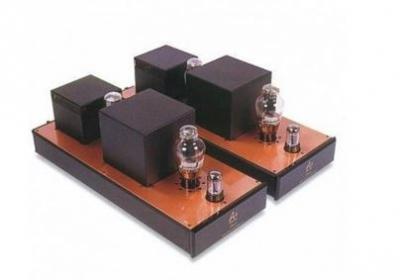 Усилитель мощности Audio Note Quest Silver Signature low gain