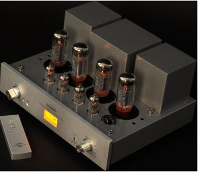 Line Magnetic Audio LM-201 IA, ламповый интегральный усилитель. Линия 200 series (с подмагничиванием)