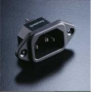 Разъем сетевой AC-INLET(G) Furutech