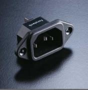 Разъем сетевой AC-INLET( R ) Furutech