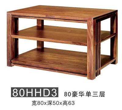 Стойка 80HHD3, серия люкс