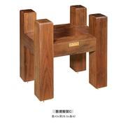 Стойки Dunhuang C ширина 40 x глубина 28,5 x высота 42