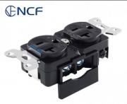 Розетка двойная GTX-D NCF (R ) Furutech, NEW !