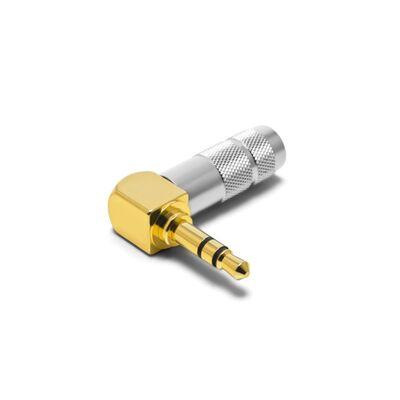Oyaide P-3,5 GL- разъем мини джек