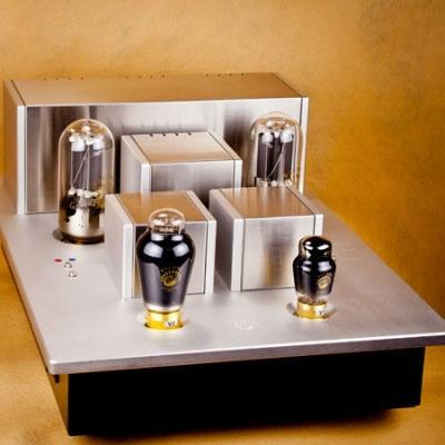 PSVANE T 845 усилитель-2 моноблока