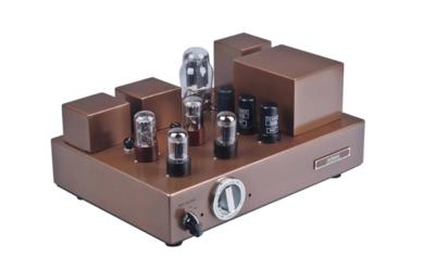 Line Magnetic Audio G 2, Предварительный ламповый усилитель, Линия Signature Classic Series (Brown line)