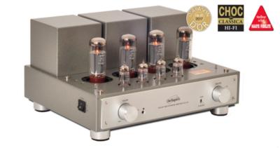 Line Magnetic Audio LM-211 IA New!, ламповый интегральный усилитель. Линия 200 series (с подмагничиванием)