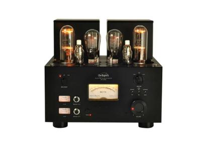 Line Magnetic Audio LM-219 IA, однотактный ламповый интегральный усилитель. Линия 200 series (с подмагничиванием)