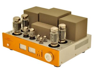 Line Magnetic Audio LM-501 IA, ламповый интегральный усилитель. Линия 500 series - Gold Line