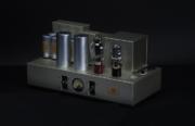 Line Magnetic Audio LM-91A, Однотактный ламповый усилитель, Линия Heritage Line - Western Electric Anniversary series