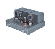 Line Magnetic Audio LM-217 IA New!, ламповый интегральный усилитель. Линия 200 series (с подмагничиванием)