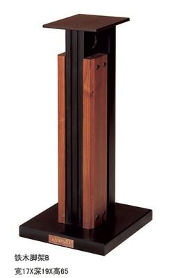 Стойки Ironwood B, арт.TMB, ширина 17 x глубина 19 x высота 65