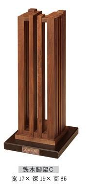 Штатив Ironwood С,арт. TMC, ширина 17 x глубина 19 x высота 65
